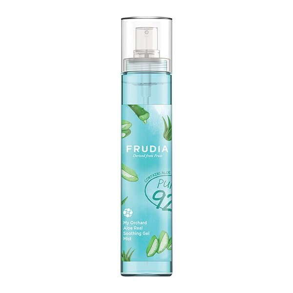 Гель-мист FRUDIA My Orchard Peach Real Soothing Gel Mist  Алоэ